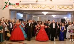 Бал в Большом театре оперы и балета