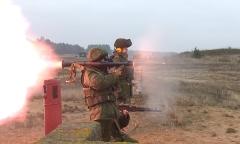 Снайперы и гранатометчики