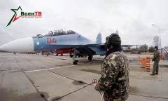 Су-30СМ. Подготовка летчиков