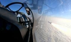Су-30СМ. «Воздух-воздух»