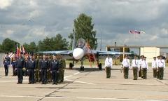 Су-30СМ. Боевое дежурство