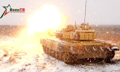 Топ-5 танков