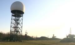 Радиолокационный комплекс «Сопка»