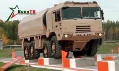 Топ-5 военных грузовиков