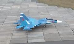 Су-30СМ. Боевое применение