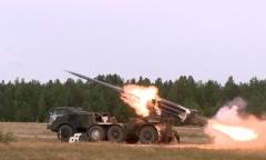 Артиллерия. Огненный меч бога войны
