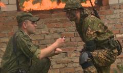Белорусская военная газета. 100 лет
