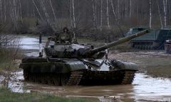 Плав танков