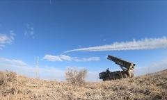 Управление пусками ракет