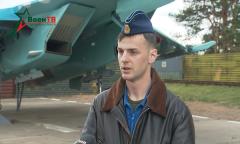 Наши герои. Крушение Як-130