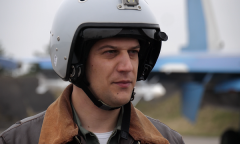 Рыцари неба. 61-я авиационная база
