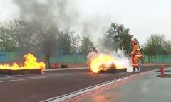 Чемпионат по пожарно-спасательному спорту