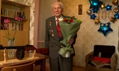 100-летие Георгия Лозыченко