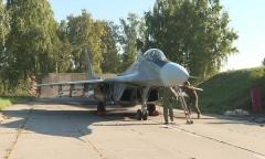 Самолеты Су-30СМ прибыли в Беларусь